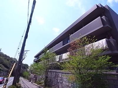 【外観】グリーンゲート清玄