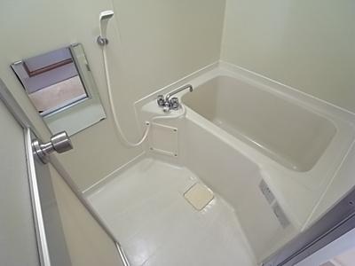 【浴室】グリーンゲート清玄
