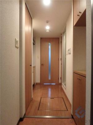 【玄関】エステムコート梅田東アクアパレス