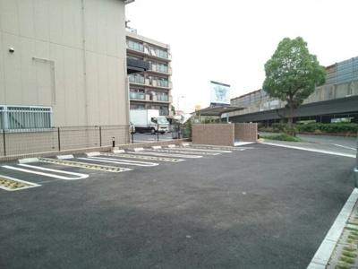 【駐車場】メゾン ド ソフィア