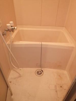 【浴室】エクセレンス曙