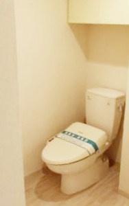【トイレ】プライムアーバン錦糸公園