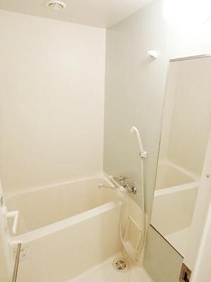 【浴室】プライムアーバン錦糸公園
