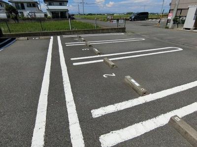 【駐車場】アルシオーネ・コートA