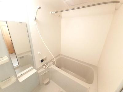 【浴室】アルシオーネ・コートA