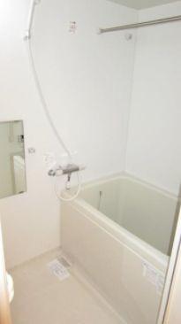【浴室】スノーグース