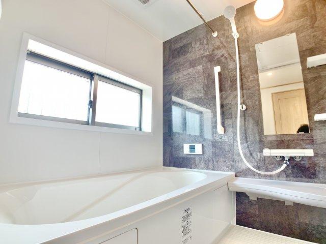 【浴室】足立区入谷1丁目 全3棟 3号棟