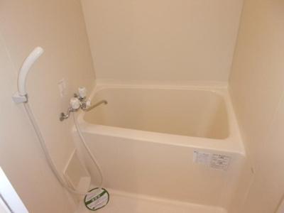 【浴室】プレール・ドゥーク品川御殿山