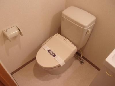 【トイレ】プレール・ドゥーク品川御殿山