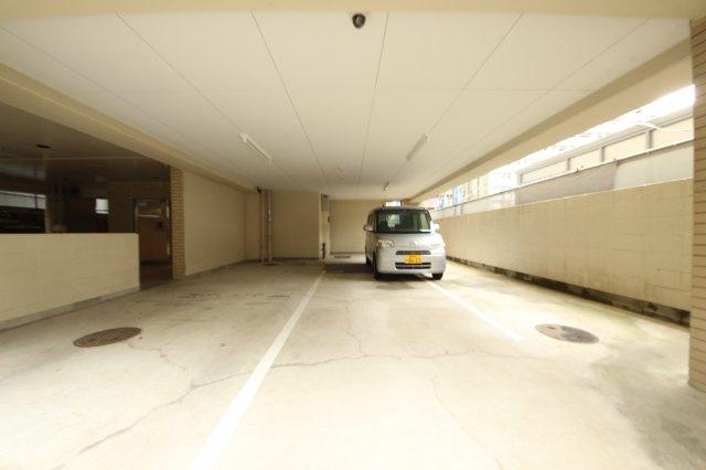 【駐車場】サンシャイン大濠