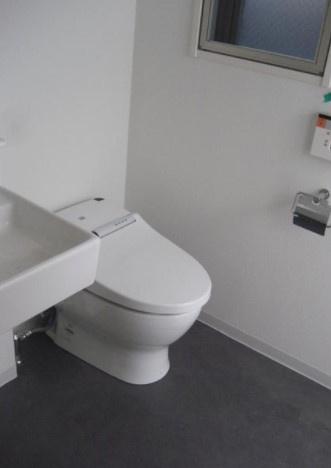 【トイレ】イリスコート