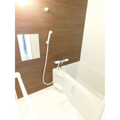 【浴室】Orquidea西線9条(オルキデア西線9条)