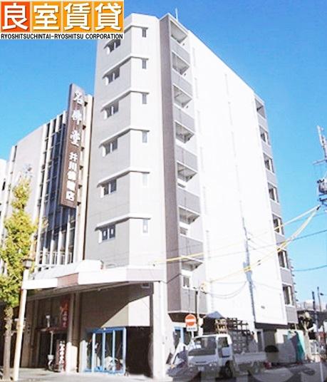 【外観】HONNMACHI BOX24