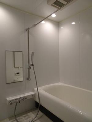【浴室】野村ステイツ御器所