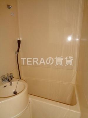 【浴室】小竹町コーポ B棟