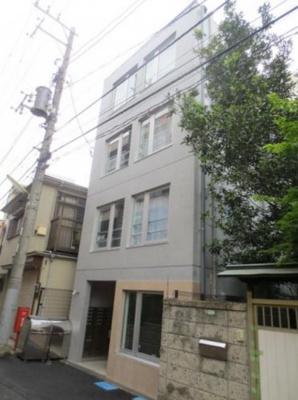 【外観】デザイアレジデンス桜新町