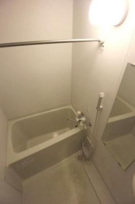 【浴室】デザイアレジデンス桜新町