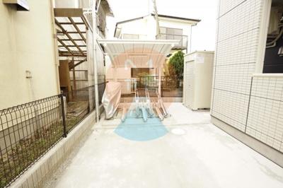 栢山駅前郵便局まで861m
