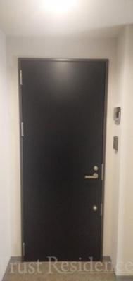 【玄関】アルモ亀戸