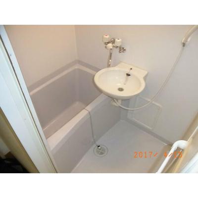 【浴室】ボンセジュール