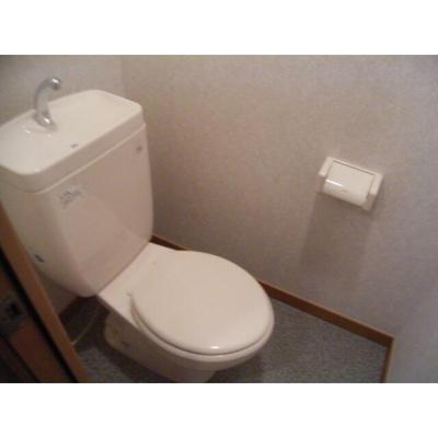【トイレ】ボンセジュール