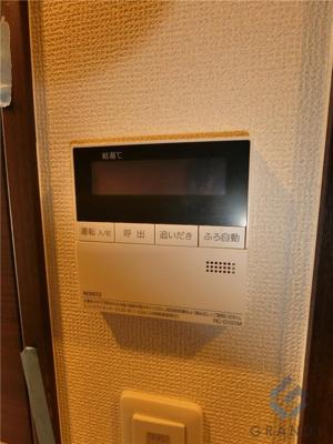 【設備】エステムコート難波WEST-SIDE Ⅵ グラッド