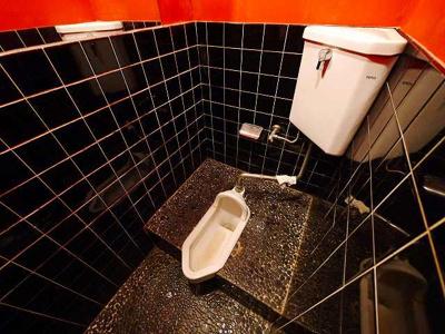 【トイレ】義本店舗