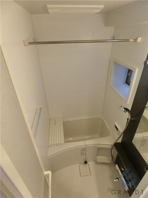 【浴室】エステムコート難波WEST-SIDE Vアジュール