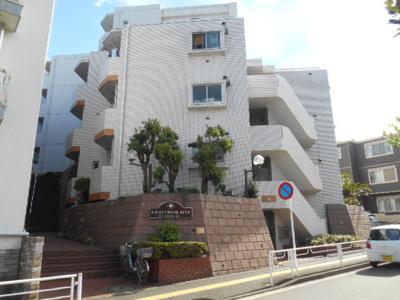 【外観】丸菱ロイヤルハイム大口2