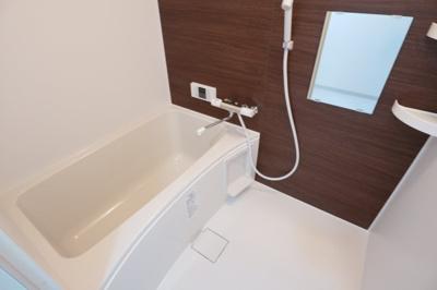 【浴室】シャトル大津和