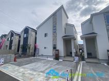 平塚市横内 新築戸建 全2棟2号棟の画像
