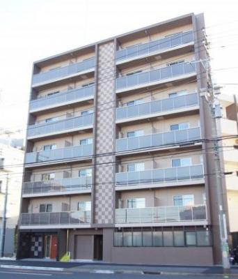 井土ヶ谷駅徒歩5分の新築マンションです