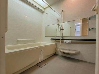 【浴室】オアシスフォート