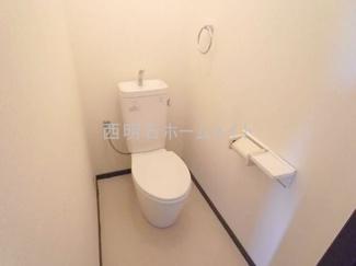 【トイレ】マルヨシハイツ