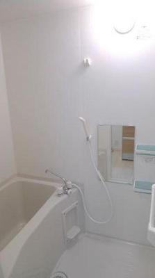 【浴室】ハーミットクラブハウスマットーネビB
