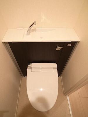【トイレ】Faucet
