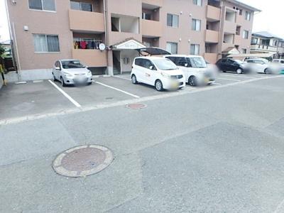 【駐車場】MSタウンⅡ