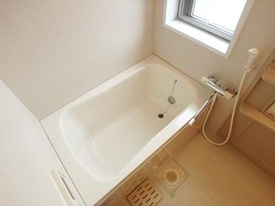 【浴室】MSタウンⅡ
