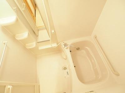 【浴室】シルク・T