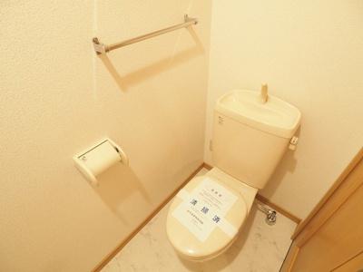 【トイレ】シルク・T