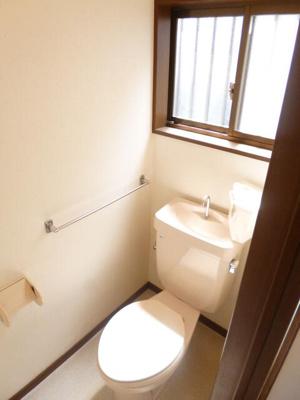 【トイレ】プチレジデンス