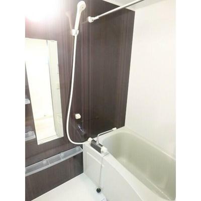 【浴室】パークガーデン練馬