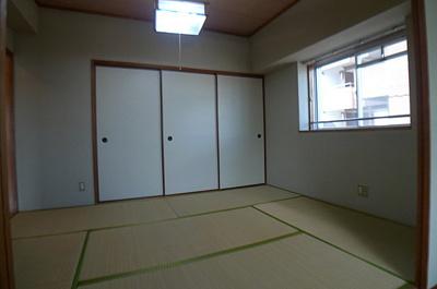 【和室】エレガンテ大川筋