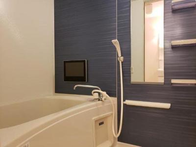 【浴室】グリーン・ヒル2