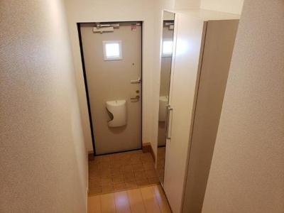 【玄関】グリーン・ヒル2
