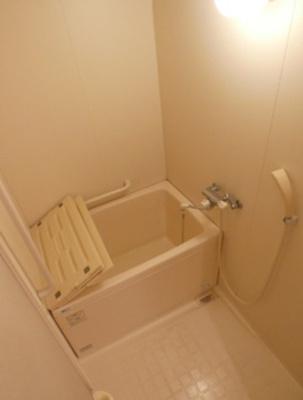 【浴室】ベルメゾン瑞江