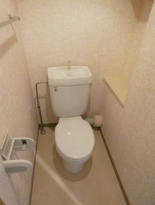 【トイレ】ベルメゾン瑞江