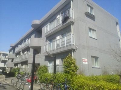 【外観】ランデツクス弐番館