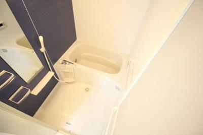 【浴室】プロムナード醍醐Ⅱ