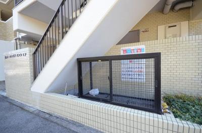 【その他】第1パークサイドマンション